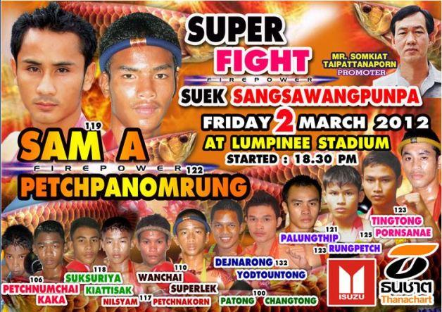 march 2 lumpinee