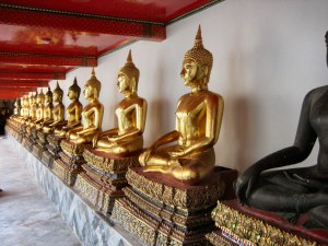 Thai_Buddhas