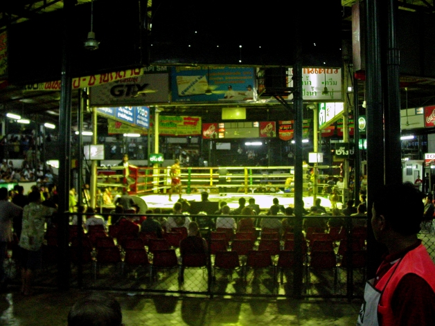 Lumpinee_Boxing_Stadium