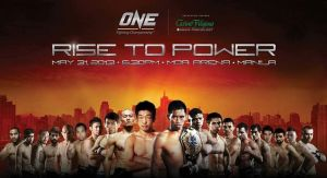 one fc manila rise to power