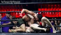 Rasul Mirzaev vicious GNP