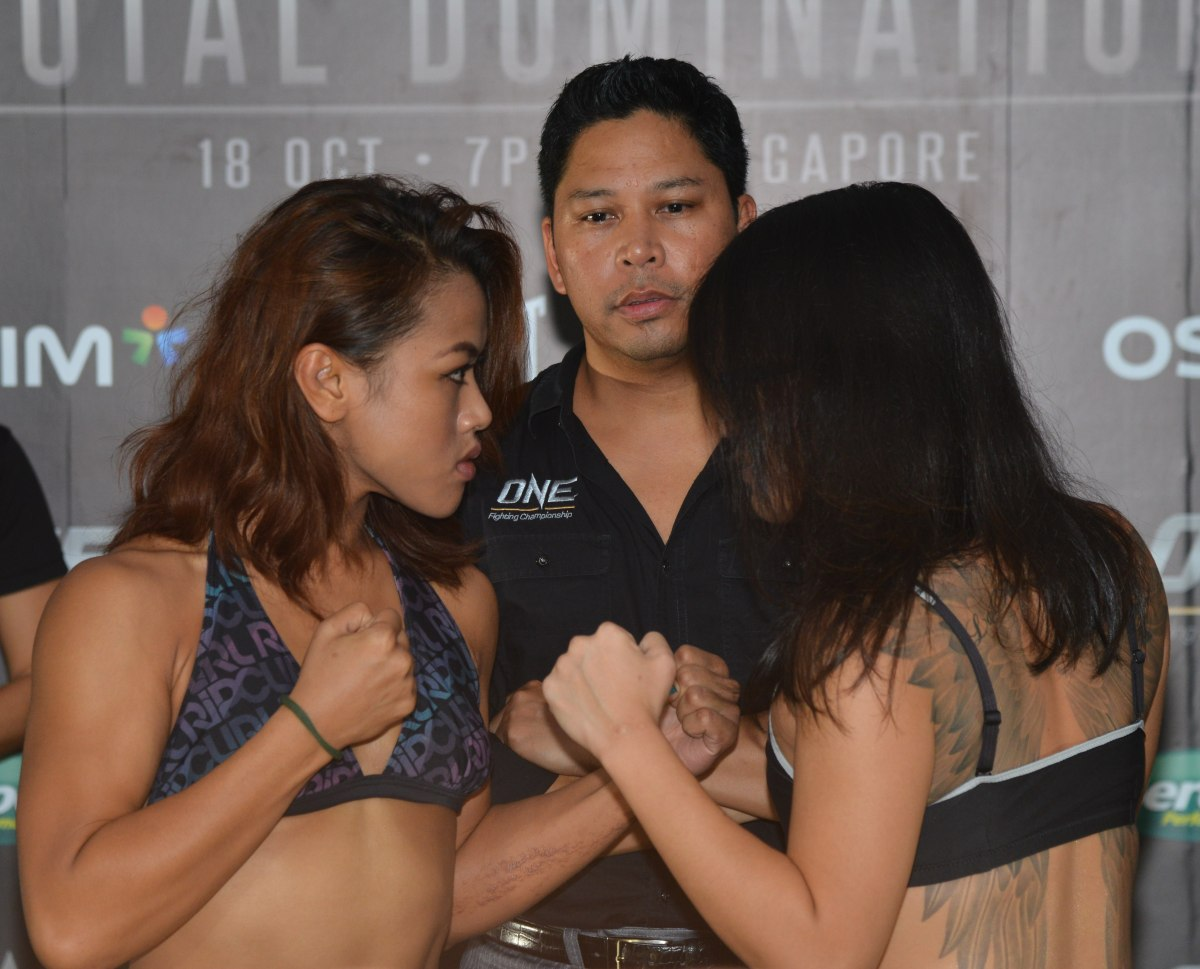 ONE FC 11: Total Domination Preliminary Report