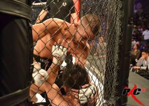 Louis Smolka defeats Ale Cali by TKO, rd 2