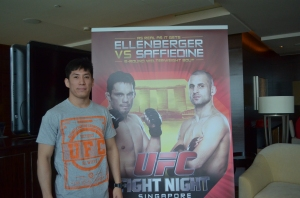 Impact MMA's Royston Wee makes history, as the first Singaporean fighter to be signed to the UFC.