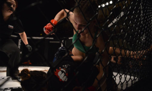 Tatnell hopes to be the next Aussie star in Invicta FC.