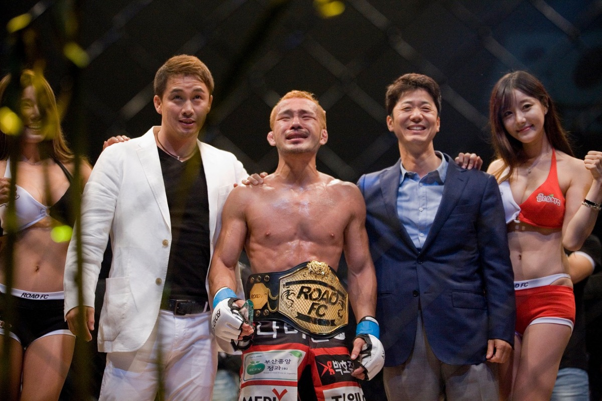 Weekend Review: Road FC, DEEP Nagoya Impact, KunLun Fight 7