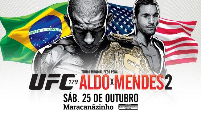 Aldo vs Mendes