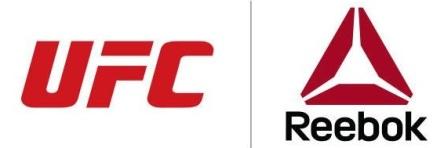 UFC-Reebok